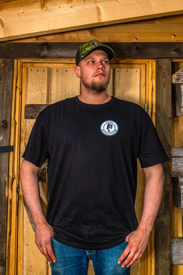 Kuuluttaja t-paita